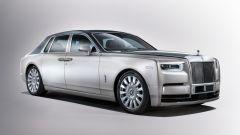 Rolls-Royce Phantom 2018, il classico contemporaneo - Immagine: 1