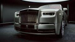 Rolls-Royce Phantom 2018, il classico contemporaneo - Immagine: 2