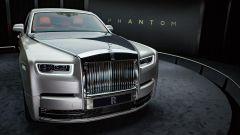 Rolls-Royce Phantom 2018, il classico contemporaneo - Immagine: 32