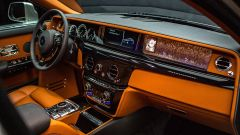Rolls-Royce Phantom 2018, il classico contemporaneo - Immagine: 6