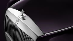 Rolls-Royce Phantom 2018, il nuovo frontale