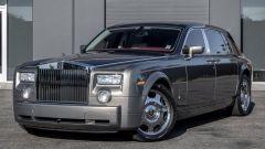 Rolls Royce Phantom a soli 50mila euro? È possibile