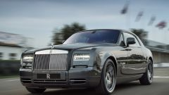 Rolls Royce Phantom Coupé Chicane - Immagine: 3