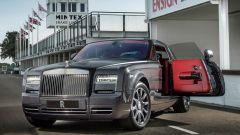 Rolls Royce Phantom Coupé Chicane - Immagine: 4