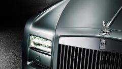 Rolls-Royce Phantom Coupé Aviator Collection - Immagine: 4