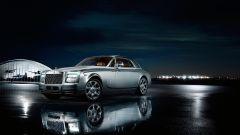 Rolls-Royce Phantom Coupé Aviator Collection - Immagine: 2