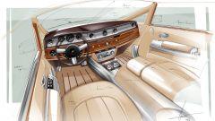 Rolls-Royce Phantom Coupé Aviator Collection - Immagine: 7