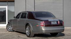 Rolls Royce Phantom del 2007