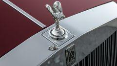 Rolls Royce Phantom, dettaglio di stile