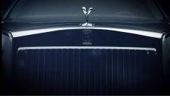 Il video teaser della nuova Rolls-Royce Phantom