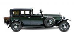 Rolls Royce Phantom: in arrivo la nuova generazione - Immagine: 5