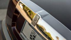 Rolls Royce Phantom, un dettaglio