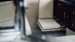 Rolls-Royce Phantom V by Lunaz Design: dettagli glamour