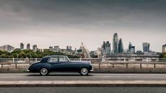 Rolls-Royce Phantom VLunaz Design la trasforma in BEV