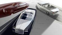 Rolls-Royce Phantom Zenith Collection - Immagine: 2