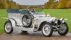 Rolls-Royce Silver Ghost (1907): la storia, quanto vale nel 2021