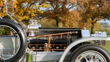 Rolls-Royce ''Silver Ghost'' 40/50: il motore