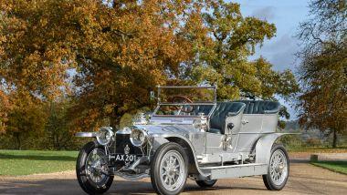Rolls-Royce ''Silver Ghost'' 40/50