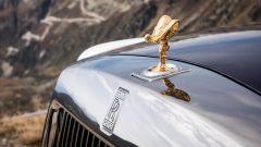 Rolls-Royce Spirit of Ecstasy oro