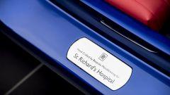 Rolls-Royce SRH è costruita e rifinita come una vera Rolls