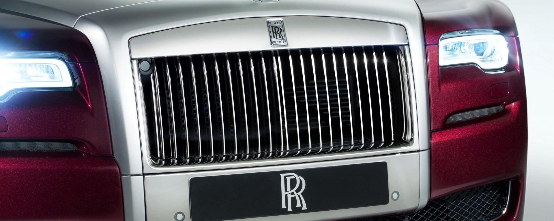 Rolls-Royce: un 2014 da primato