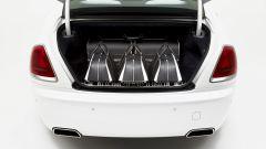 Rolls-Royce: un set di valigie da 29.000 euro per la Wraith - Immagine: 1