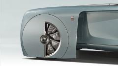 Rolls-Royce Vision Next 100: come sarà il lusso tra 30 anni?  - Immagine: 13