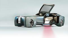 Rolls-Royce Vision Next 100: come sarà il lusso tra 30 anni?  - Immagine: 6