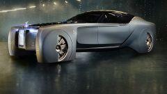 Rolls-Royce Vision Next 100: come sarà il lusso tra 30 anni?  - Immagine: 1