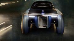 Rolls-Royce Vision Next 100: come sarà il lusso tra 30 anni?  - Immagine: 2