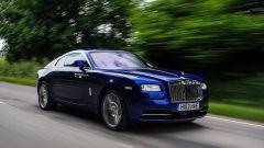 Rolls-Royce Wraith - Immagine: 1