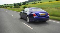 Rolls-Royce Wraith - Immagine: 3