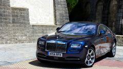 Rolls-Royce Wraith - Immagine: 4
