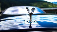 Rolls-Royce Wraith - Immagine: 5