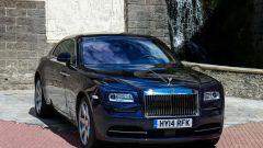 Rolls-Royce Wraith - Immagine: 6