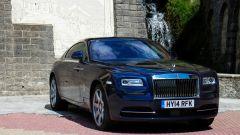 Rolls-Royce Wraith - Immagine: 8