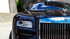 Rolls-Royce Wraith - Immagine: 9