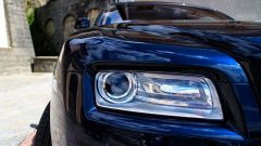Rolls-Royce Wraith - Immagine: 10