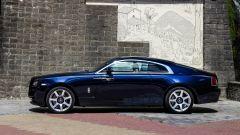 Rolls-Royce Wraith - Immagine: 11