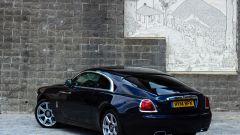 Rolls-Royce Wraith - Immagine: 14
