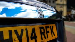 Rolls-Royce Wraith - Immagine: 17