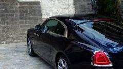 Rolls-Royce Wraith - Immagine: 19