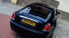 Rolls-Royce Wraith - Immagine: 20