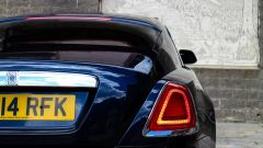Rolls-Royce Wraith - Immagine: 21