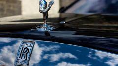 Rolls-Royce Wraith - Immagine: 24