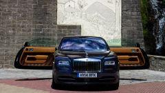 Rolls-Royce Wraith - Immagine: 25