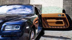 Rolls-Royce Wraith - Immagine: 26