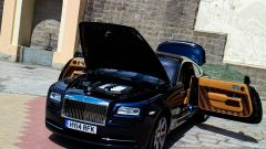 Rolls-Royce Wraith - Immagine: 27