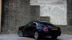Rolls-Royce Wraith - Immagine: 34