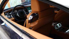 Rolls-Royce Wraith - Immagine: 36